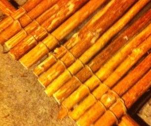 Improved Floor Lashing