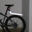 Paint your bike / bicycle / gear reflective!