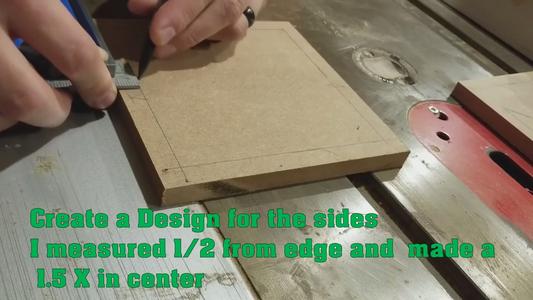Sketch Your X Design