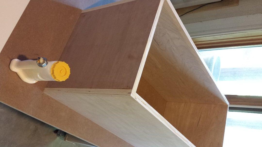 Main Box