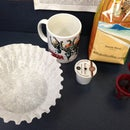 Fix a Solofill k-cup