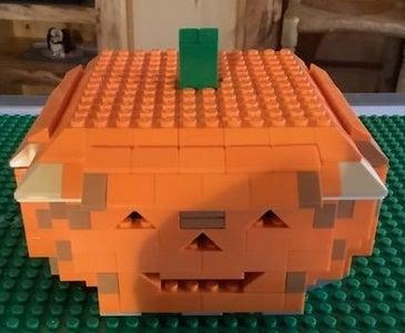 Build the Pumpkin