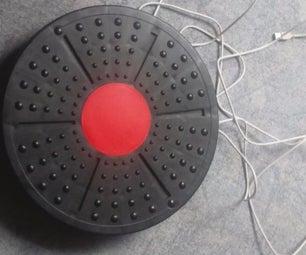 Arduino Driven Balance Board
