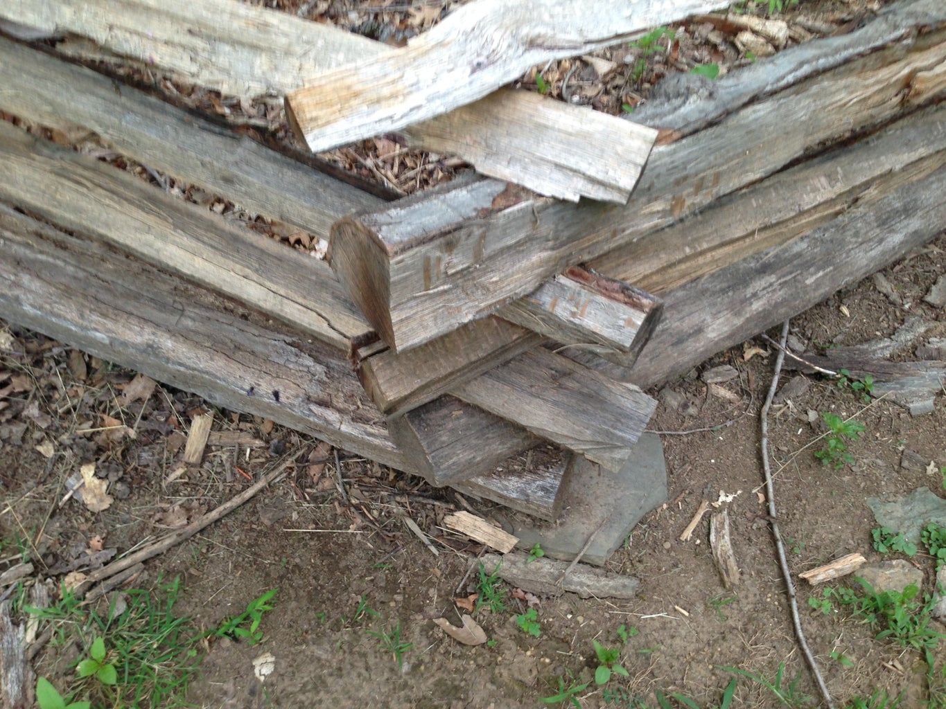 Laying Out Your Fence