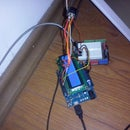 Alarm for your room with Arduino