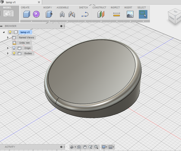 Getting Started With Autodesk Fusion 360
