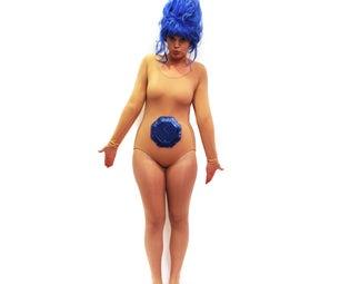 Troll Doll Costume