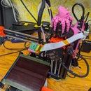 Octocat Z Spinner - Rotation Indicator for 3D Printers