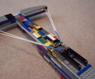 The Lego C3.1 Shotgun-Crossbow