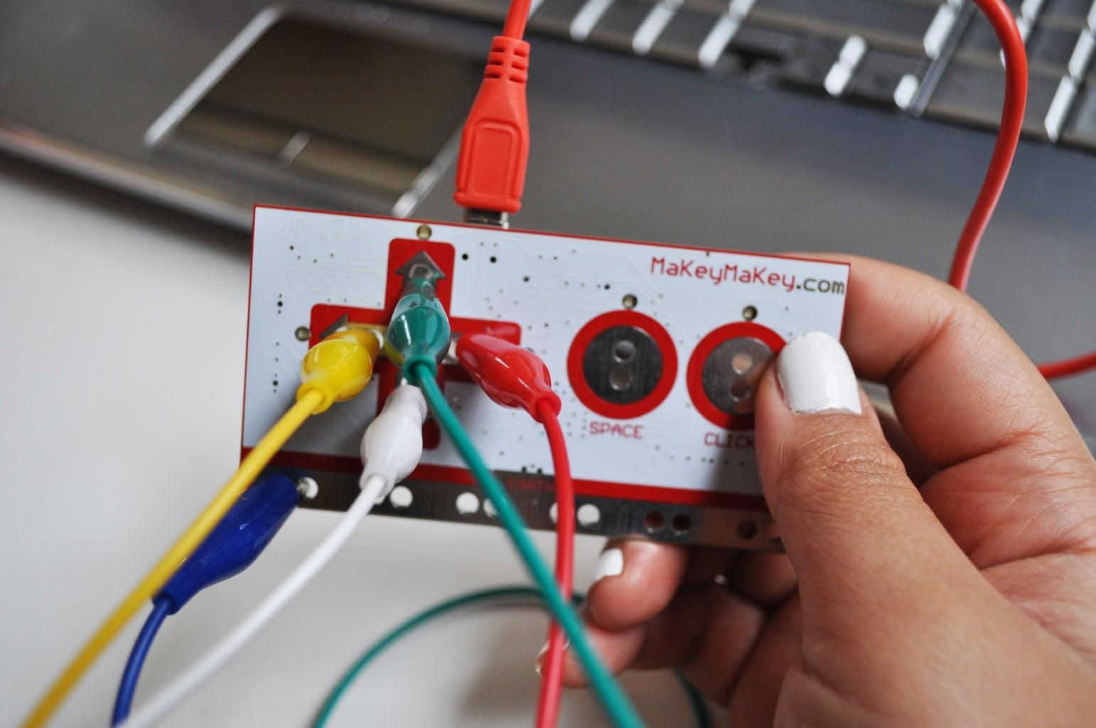 Making Connections / Verbindingen Maken