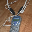 DECT headset phone for cheap