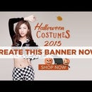 Create Halloween Web Banner in Photoshop
