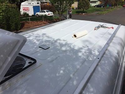 Custom Roof Pods
