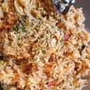 Beaten Egg Cup-Omelette Biryani
