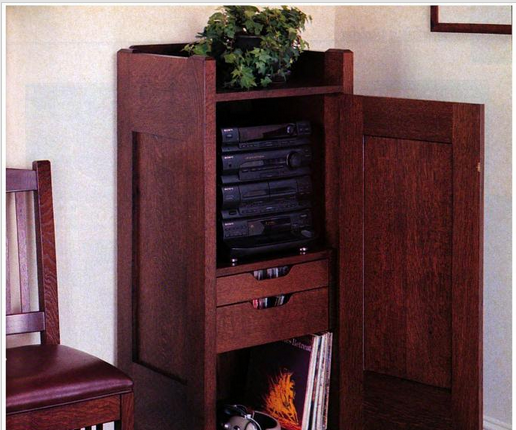 How to Build a Stereo Case