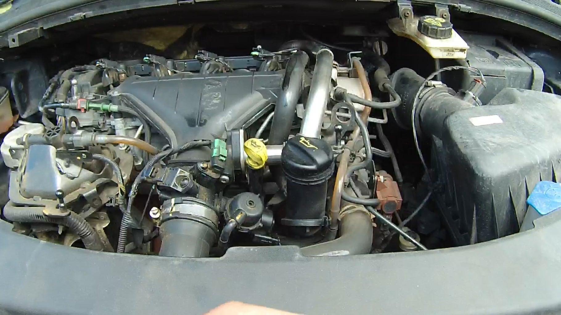 Car Preparation