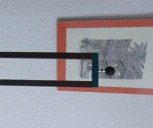 The Torsion Wire Magnetoscope