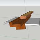 DIY Bevel Tool for Jointer/Planer