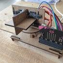Micro:bit Solar Tracker