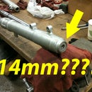 How to remove an oversized Allen Bolt...anywhere!