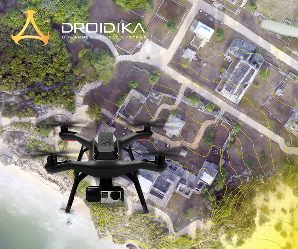 Intel Edison Smart Camera Trigger for Pixhawk Based Drones