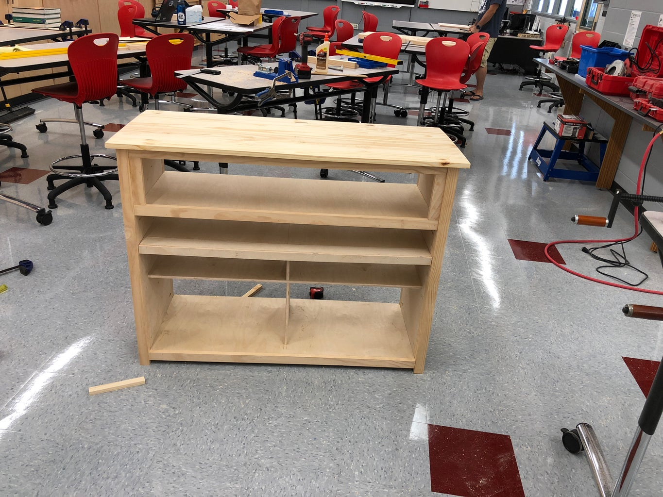 Joinery and Assembly