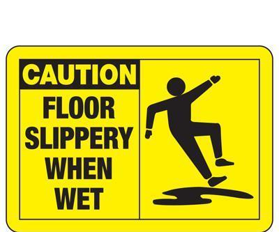 Make Bathroom Floor Non-Slip