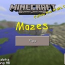 Minecraft How To: Mazes