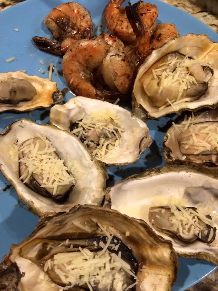 Shockin' Seafood