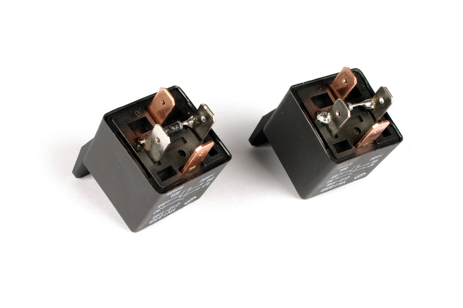 Snubber Diodes