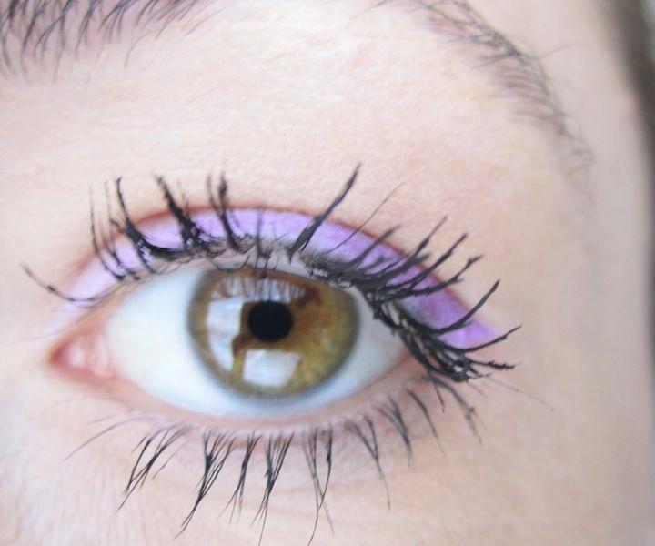 Make Your Own Eyeliner