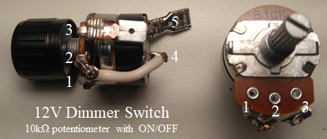 Wire Outlets and Switches