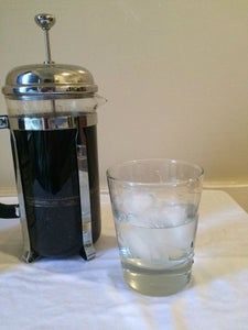 Prep Your Perfect Cup of Cold Brew Coffee!