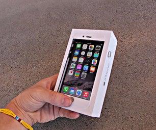IPhone Box Case