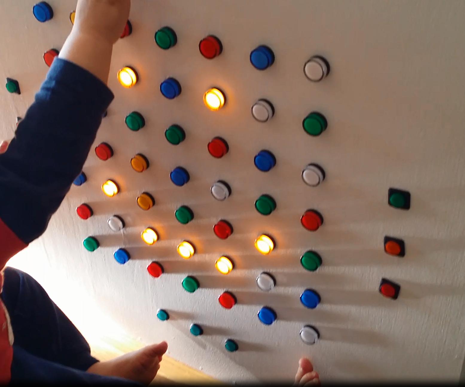 Kids Light Matrix