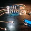 Intel Edison: Ambient Sensor (data to cloud)