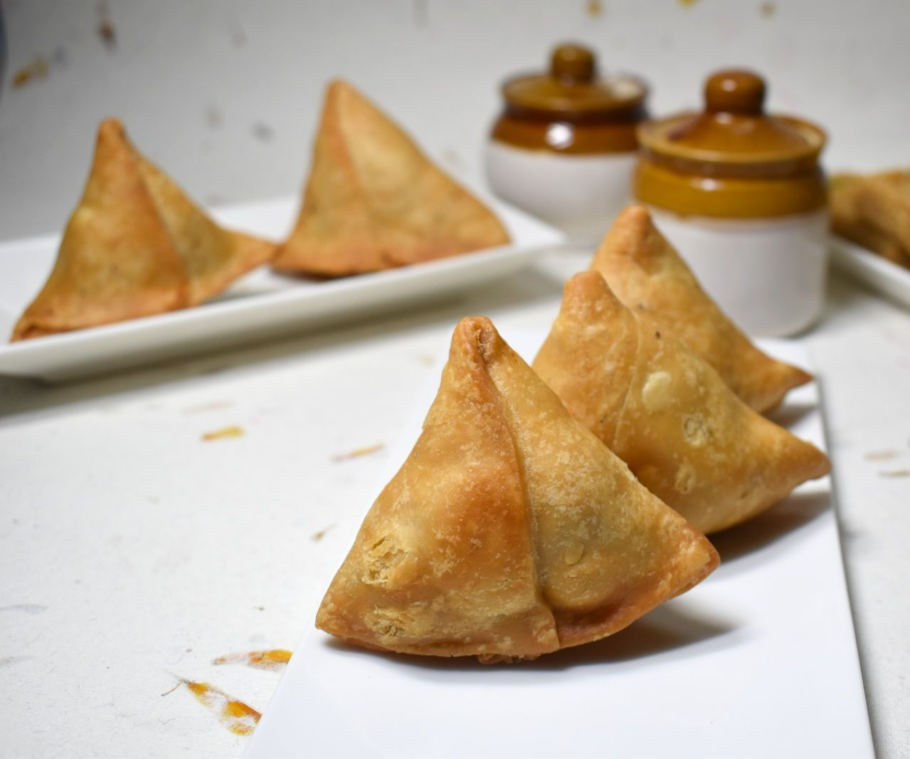 How to Make Samosa Recipe With Step by Step