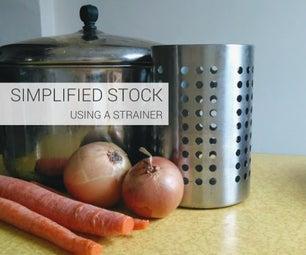 Homemade Stock