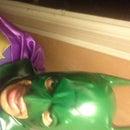 Joker (Batman Imposter) Costume