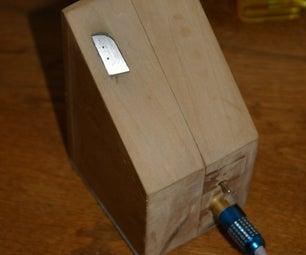 Wireless Slideshow Clicker