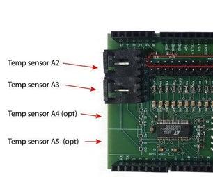 Arduino LTC6804 BMS - Part 1: Main Board