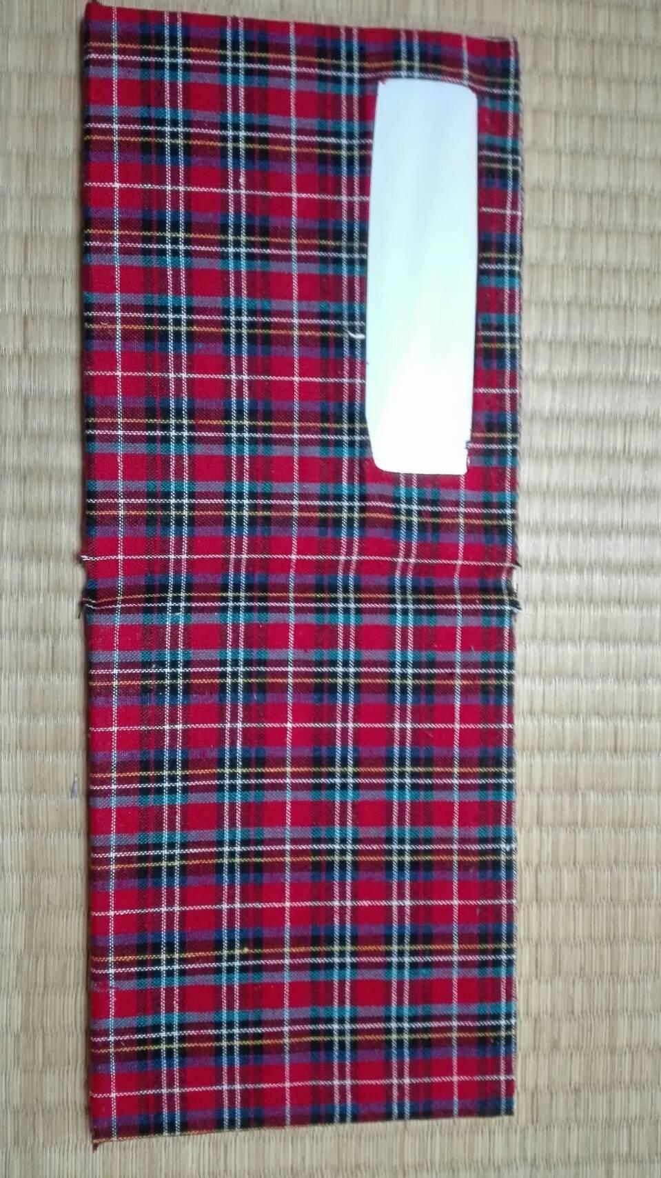 Pasting Cloth