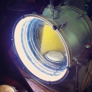 Infinity Bass Drum