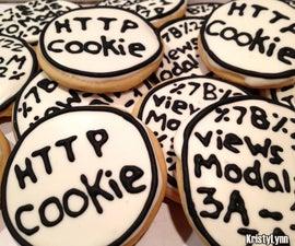 HTTP (Sugar) Cookies