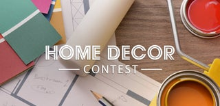 Home Decor Contest