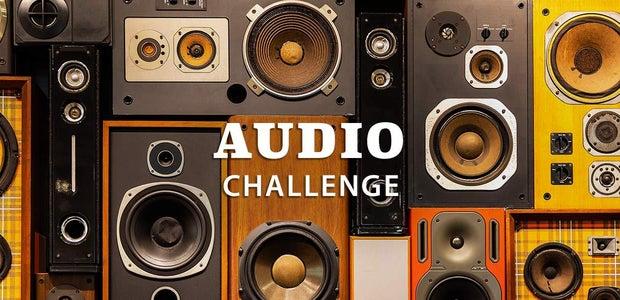Audio Challenge 2020