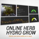Online Herb Hydro Grow