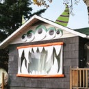Halloween Monster House