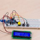 Make a Reflex Measurement Device With SunFounder Nano