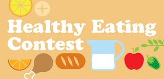 Healthy Eating Contest
